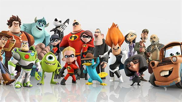 Video Entertainment Analysis Group Disney Infinity Devs