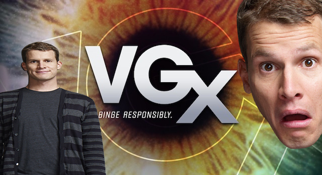 To follow up Joel McHale's stellar performance during the VGX 2013 show, this year's host will be none other than the funniest man alive, Daniel Tosh. Kevin Hart was unable to attend due to Hart trouble.