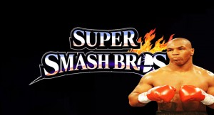 Was Mike Tyson's exclusion from SSB4 a racial discrimination?