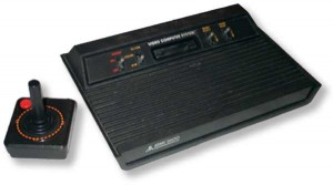 Atari is best known for its 2600 console, released in 1977.