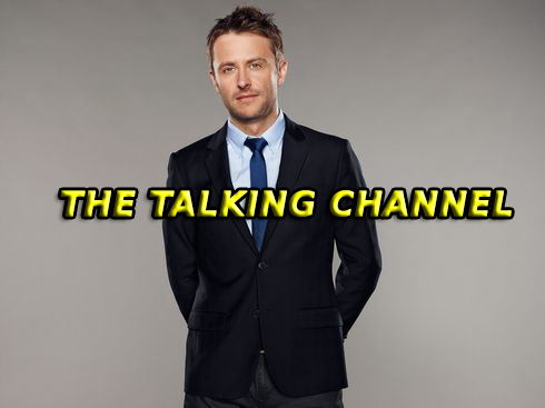 Hardwick Heads, get excited! The Talking Channel is on it's way in 2015.