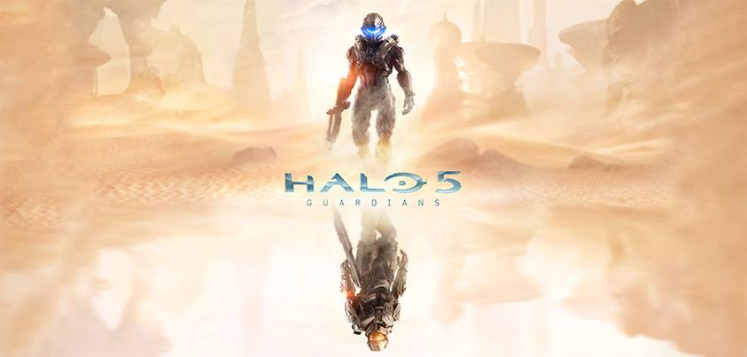 Halo 5 is officially on the way.