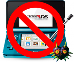 Majora's Mask 3D will NOT be compatible on old 3DS models. Great business decision on the part of Nintendo: to screw over the install base like this.