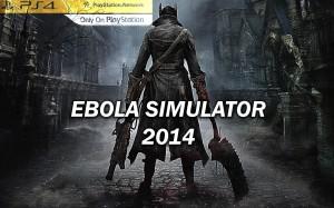 ebola simulator