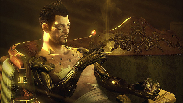 While the announcement of a new game is great, we're still wondering if a Deus Ex movie starring Keanu Reeves is in the works. There was no hint to it or anything; we just want that to happen.