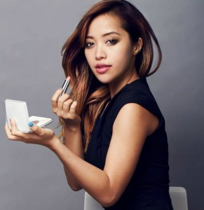 Do you want Michelle Phan to do anything else while she's there? She'd do just about anything for money, so feel free to leave any ideas in the comments.